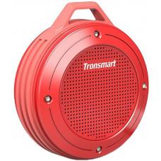 Портативная акустика Tronsmart Element T4 Portable Bluetooth Speaker Red
